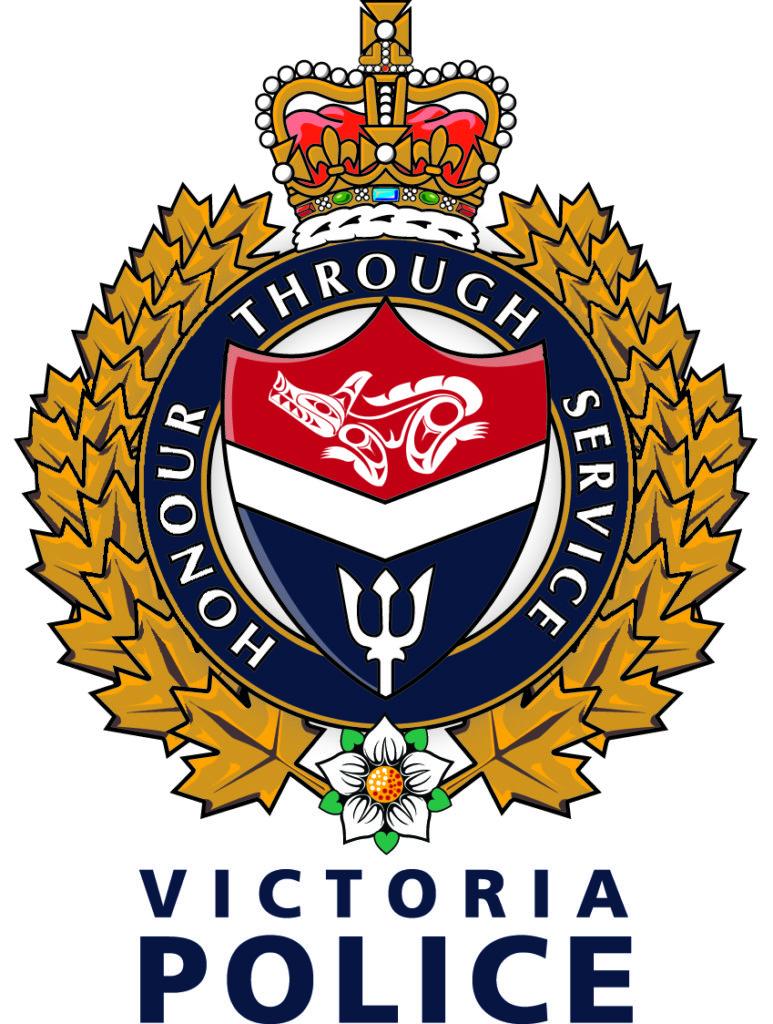 Victoria Police Department